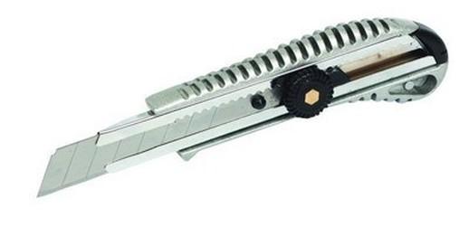 nůž odlamovací celokovový 18mm