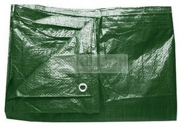 plachta zakrývací PROFI 2x3 P6/140g/m2 zelená