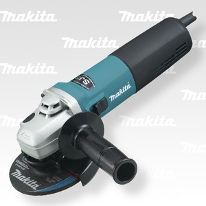 bruska Makita úhlová 125mm 1100W