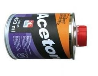 aceton 420 ml