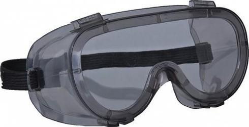 Brýle VENTI s nepřímým větráním 50513