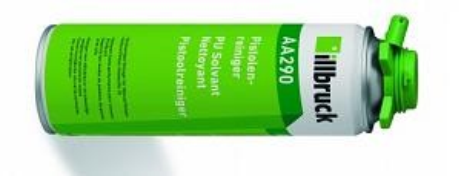 čistič illbruck pu pěny univerzální 500ml AA290