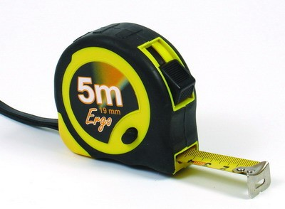 metr 5m/19mm ERGO