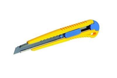 nůž odlamovací 9mm L 10