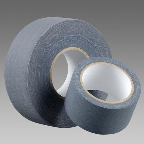páska 48x50m Kobercová textilní šedá (bavlněný nosič)