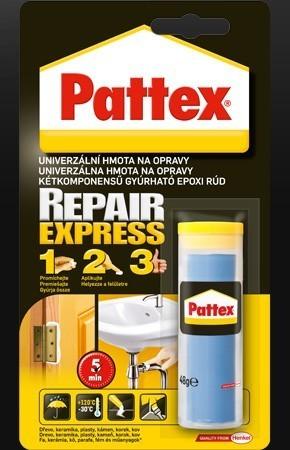 hmota opravná 48g Pattex Repair Express