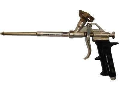 pistole M370 Extra PROFI NBS 9059 kovová (na pěnu)
