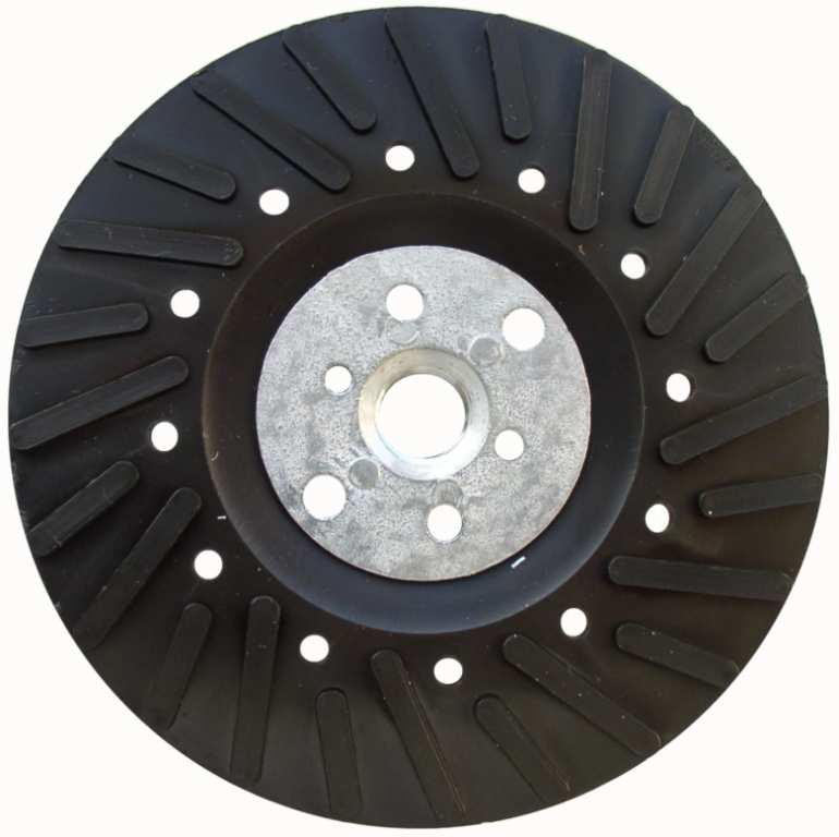 podložný talíř 125 turbo TF125 - 125mm x M14