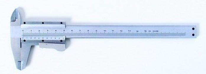 posuvka kovová 150/0.02 FESTA
