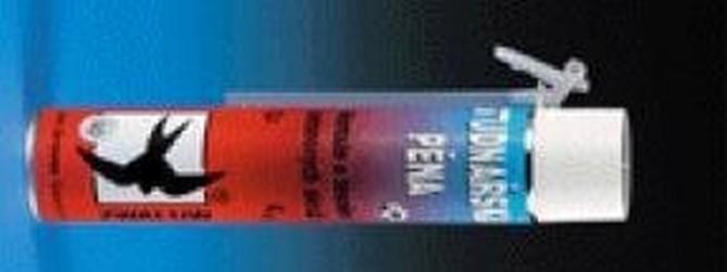 pu pěna 500ml studnařská trubičková DB