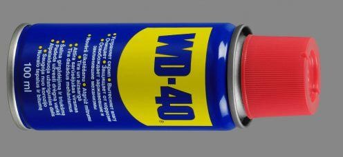 spray-univerz.mazivo 400ml WD-40 S802WD