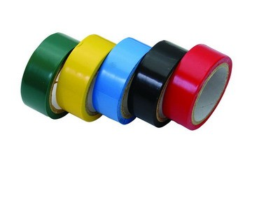 páska izolační 0.13x19x5m (sada 5 ks)