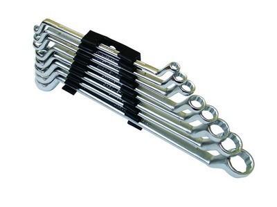 klíče sada 8ks očkové-vyhn. 6-22mm FESTA