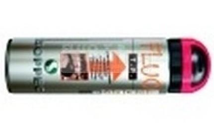 spray Soppec Fluo značkovací červený reflexní 500ml