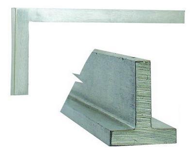 úhelník příložný 100x50 ZINEK - tl.5 mm