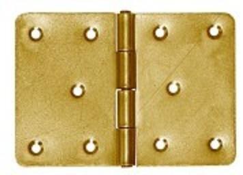 Z 100 b Závěs stavební 100x35x1.5mm