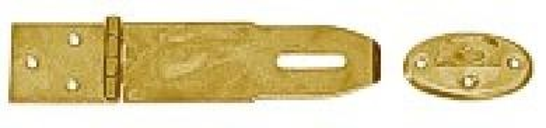 ZZK 50 Závěs zamykací krytý 180x45x2.0mm