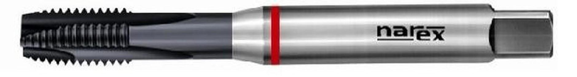 závitník strojní M8 IS02 HSSE